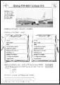 AB 8 – Boing 737-800 / Boing 737-700
