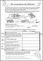 AB 17 – Wir produzieren ein Hörbuch