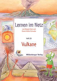 Webseiten Lernen im Netz – Heft 29: Vulkane