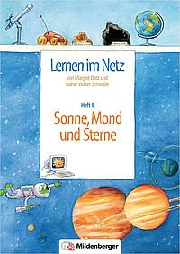 Webseiten Lernen im Netz – Heft 8: Sonne, Mond und Sterne