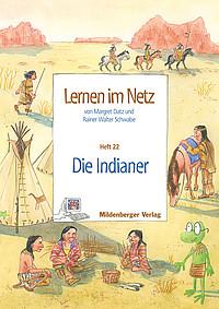 Webseiten Lernen im Netz – Heft 22: Die Indianer