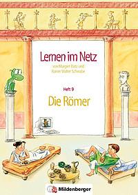 Webseiten Lernen im Netz – Heft 9: Die Römer