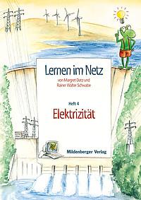 Webseiten Lernen im Netz – Heft 4: Elektrizität