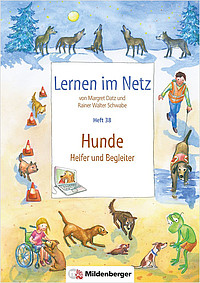 Webseiten Lernen im Netz – Heft 38: Hunde