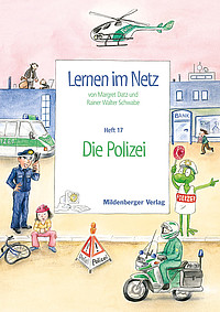 Webseiten Lernen im Netz – Heft 17: Die Polizei