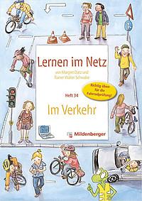 Webseiten Lernen im Netz – Heft 34: Im Verkehr